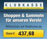 Counter Klubkasse.de