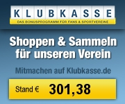 Klubkasse.de Banner
