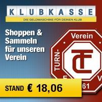 Hilf unserem Verein auf Klubkasse.de