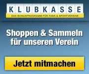 Klubkasse.de Banner